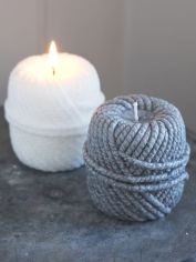 Rope Candle