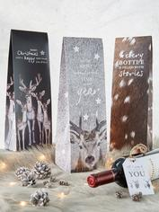 Nordic Bottle Gift Boxes