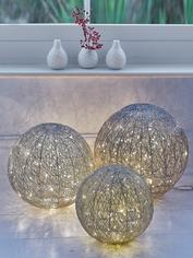 Deco Ball LED Lamps