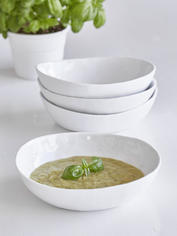 Nordic Touch Soup Bowl