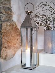 Big Stainless Steel Lanterns