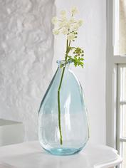 Recycled Glass Bottle - M